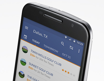 Supreme Golf for Android