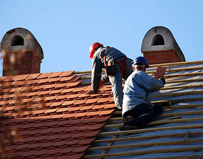Commercial Roofing Inspection in Mobile AL