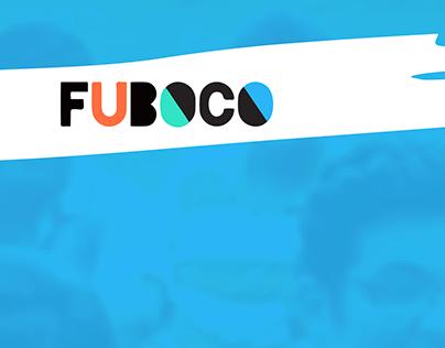 FuBoCo App design