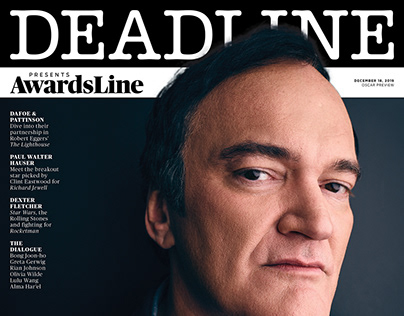 Deadline Hollywood - Oscar Preview