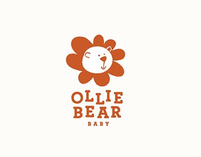 Ollie Bear
