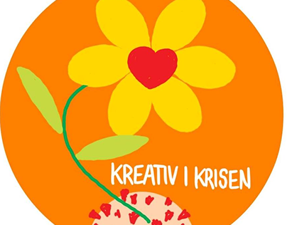 Kreativ i Krisen
