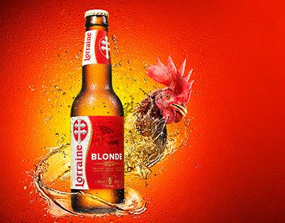 Lorraine Beer