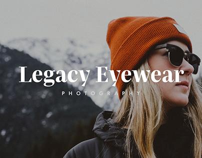 Legacy Eyewear