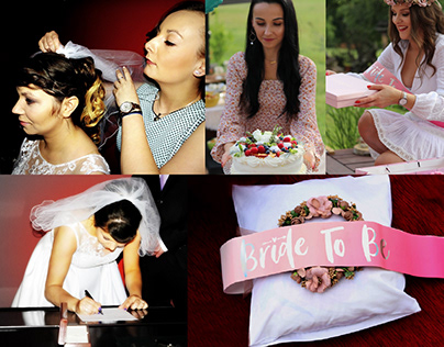 Event Photography - Weddings, Bachelor Parties etc.