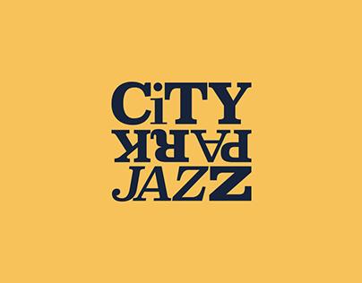 "City Park Jazz ""Tradition"" Concept"
