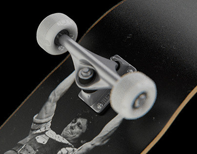 Strongboards by Petrick