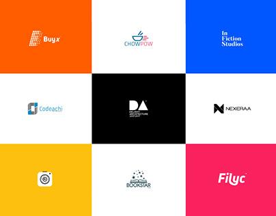 Logofolio / Vol. I
