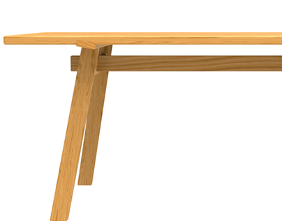 OFICINA dining table.