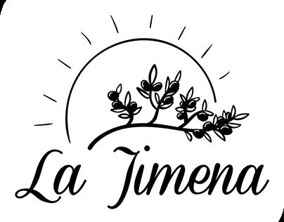 La Jimena – Logo Redesign