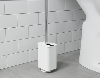Umbra Flex Toilet Brush