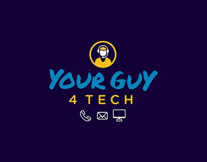 Your Guy 4 Tech