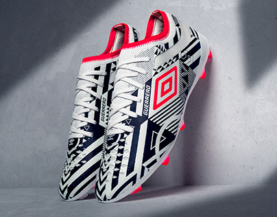 Umbro   Custom Guerrero Football Boots