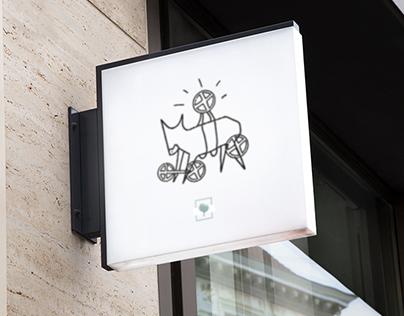 Identidad corporativa: Restaurante Tierra del Sol