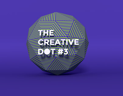 The Creative Dot #3