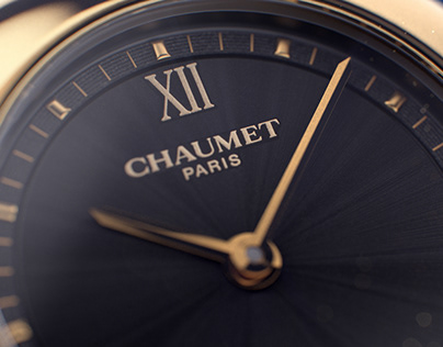 The Precious Constellations of Chaumet