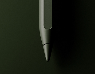 Apple Pencil - Midnight Grey Edition
