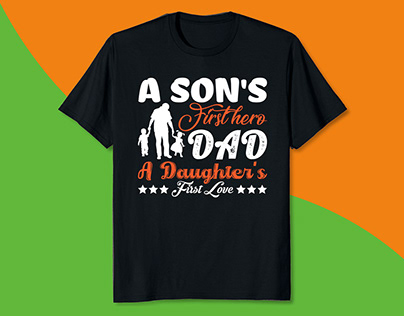 Father's Day T-shirt Bundle