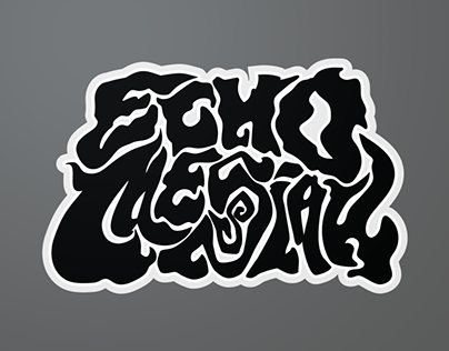 Echo Messiah - Logo