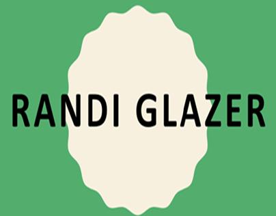 Randi Glazer: Years of Experience