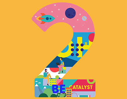 Catalyst Illustrations