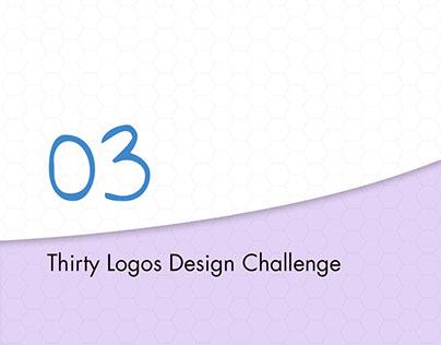 Logo Design Challenge 03