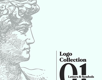 Logo Collection 01 (Letters & Symbols)