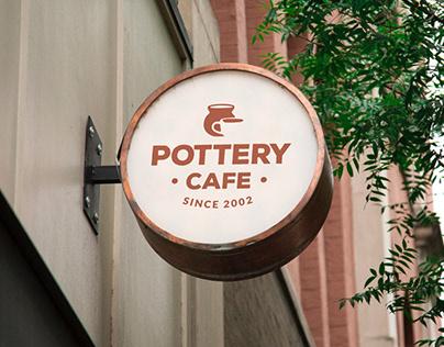 Pottery Cafe
