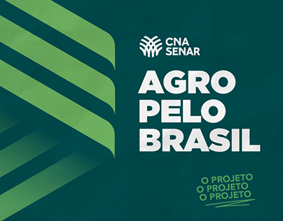 Agro Pelo Brasil