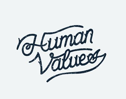 The Human Values