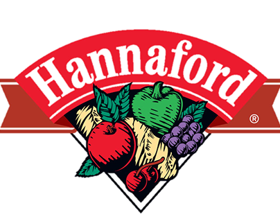Hannaford – Posters