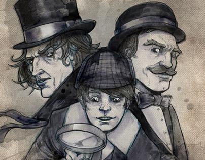 Sherlock and Winston