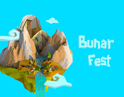 Bunar Fest - Mobile Game