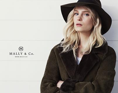 Mally & Co. Campaign