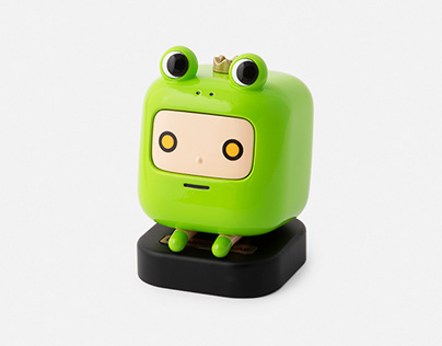 [50, 100 SERIES FIGURE] FROG CUUB 2020
