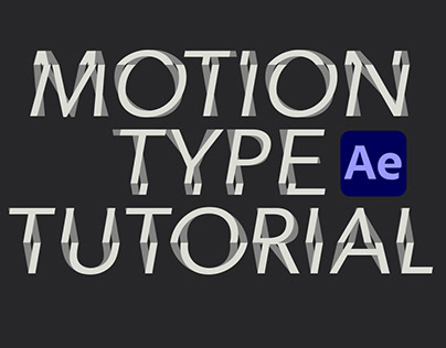 Kinetic Type Tutorial