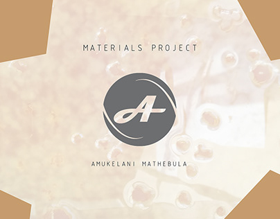 Organic Material Project
