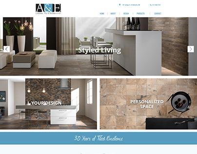 A&E Tile