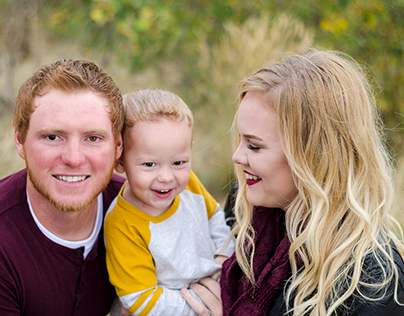 Hansen Family | Photography