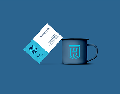 Hidroluz - Identidade Visual