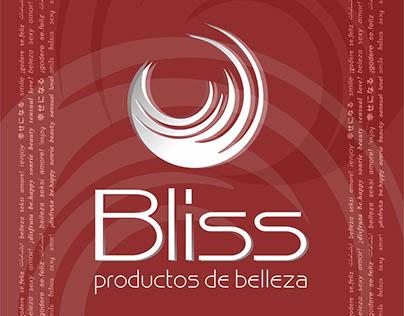 Bliss productos de belleza