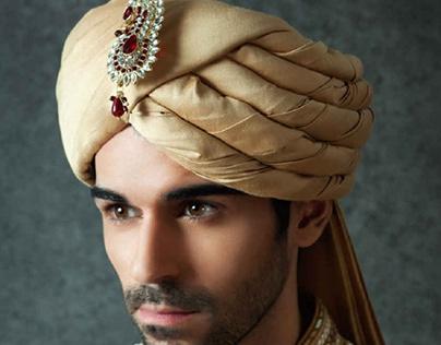 wedding turban online