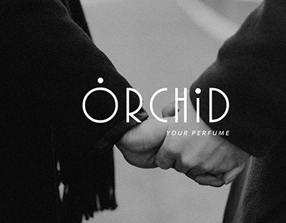 ORCHID | perfume