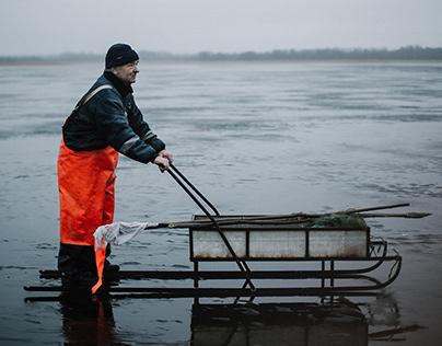 The Fishermen of Noarootsi