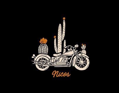 Nicos Barbershop