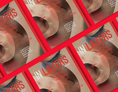 In Layers - Publication Design