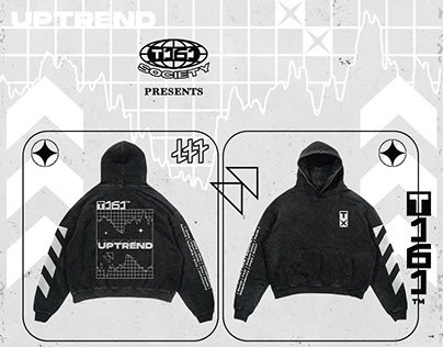 T161™ Acid Streetwear Collection