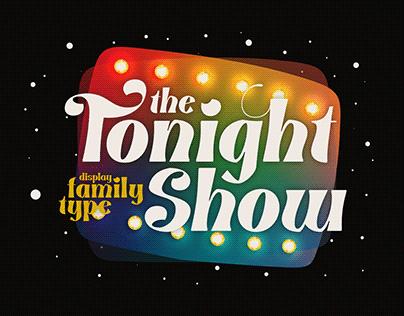 NT Tonight Show