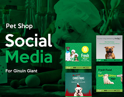 Social Media For Ginuin Giant