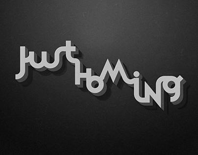 JUST HOMING | PROYECTO COMPLETO DE MARCA